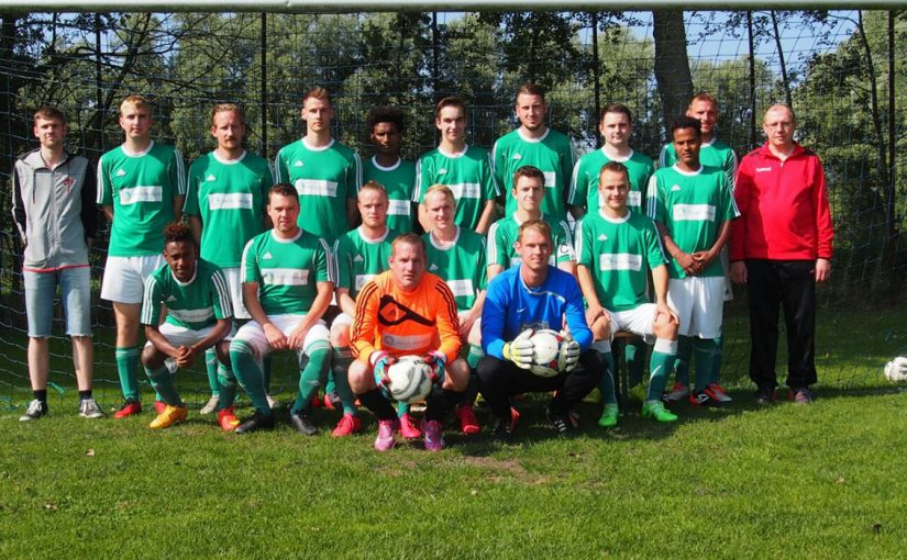 1. Herren im TSV Nordstrand