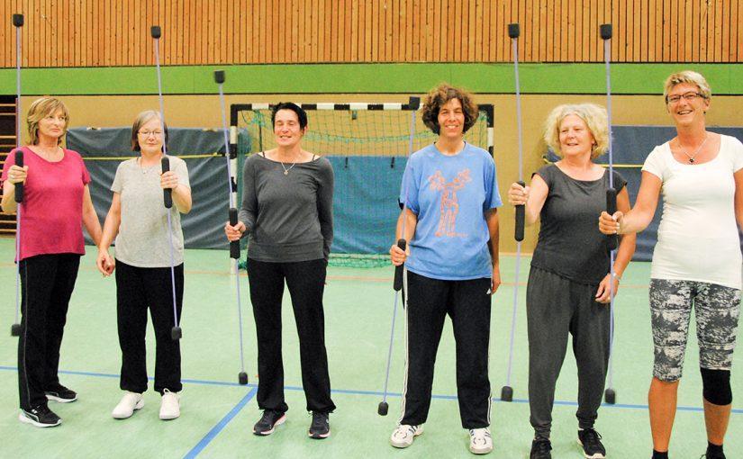 Reha Sport im TSV Nordstrand